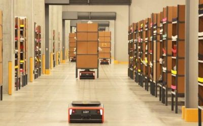 Catch Michael Wohlwend's Take on the Importance of Warehouse Management in Supply Chain Dive