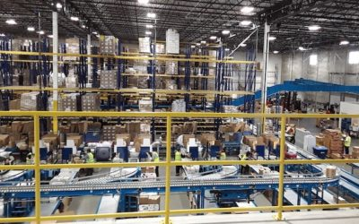 New HR Consulting Services: Optimize Your Warehouse Staffing