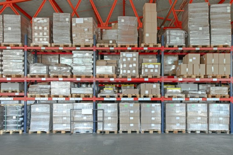 Warehouse Slotting White Paper – Increase Productivity by 10%